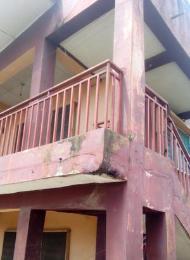 10 bedroom Blocks of Flats House for sale Near Federal Medical Center School of Nursing, Abeokuta Idi Aba Abeokuta Ogun