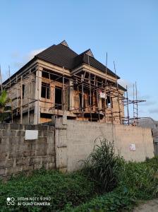 4 bedroom Detached Duplex for sale New Road Ada George Port Harcourt Rivers