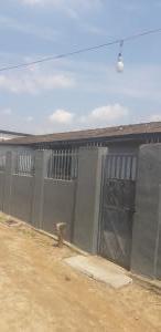 Detached Bungalow for sale Omololu Street Randle Avenue Surulere Lagos