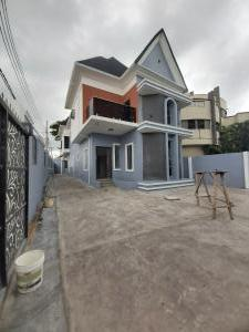 5 bedroom Detached Duplex for sale Ogudu GRA Ogudu Lagos