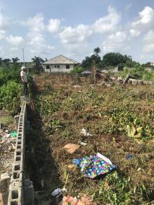 Residential Land Land for sale Eleko, Behind Amen Estate, Through Eleko Market Eleko Ibeju-Lekki Lagos