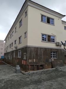1 bedroom mini flat  Blocks of Flats House for rent Wuye Abuja