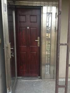 3 bedroom Blocks of Flats House for rent God first Estate  Mile 12 Kosofe/Ikosi Lagos