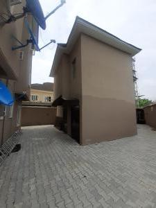 1 bedroom mini flat  Massionette House for rent Ajah Lagos