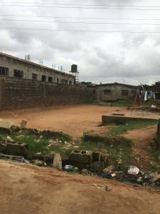 Residential Land Land for sale Off Balogun ilawe  Alapere Kosofe/Ikosi Lagos