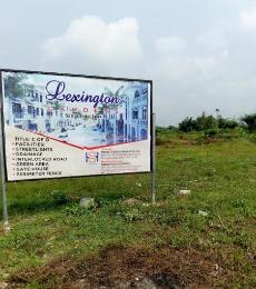 Residential Land Land for sale Ajayi Apata Estate, Behind Fara Park 11 Sangotedo Ajah Lagos