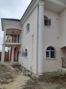 5 bedroom Semi Detached Duplex House for rent Happy Land Estate Sangotedo Lagos