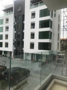 3 bedroom Flat / Apartment for rent Thompson Avenue Old Ikoyi Ikoyi Lagos