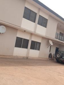 3 bedroom Flat / Apartment for sale Urgent for sale four nos of 3bedroom flat at agbado oke aro very decent and lovely nice environment secure area with PREPAID METER very close to bustop  Agbado Ifo Ogun