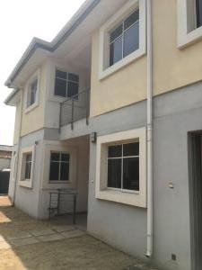 3 bedroom Blocks of Flats for sale Unity Estate Apple junction Amuwo Odofin Lagos