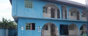School Commercial Property for sale Agbarho Main Town; Ughelli North Delta