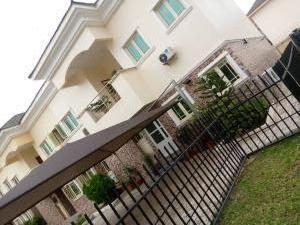 4 bedroom Terraced Duplex for sale Estate Garki 1 Abuja
