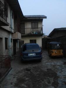 8 bedroom Blocks of Flats House for sale Ishaga area Iju Lagos