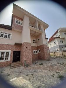 5 bedroom Detached Duplex House for sale Dakwo Dakwo Abuja
