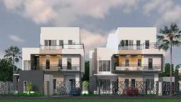 5 bedroom Detached Duplex House for sale U3 Estate, By Goshen Estate Lekki Phase 1 Lekki Lagos