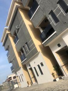 5 bedroom Terraced Duplex House for sale Peninsula Estate Ajah Lagos