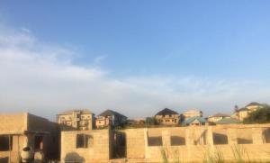 4 bedroom Semi Detached Bungalow House for sale Ekundayo Avenue Off Balogun Crescent; Arepo Ogun