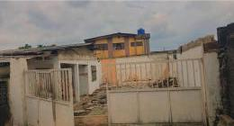 4 bedroom Detached Bungalow House for sale Within Kudirat Abiola Estate Fagba Agege Lagos