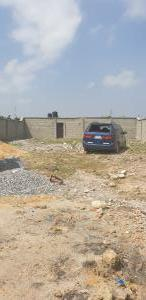 Land for sale Off Hughes Avenue, Alagomeji, Yaba. Alagomeji Yaba Lagos