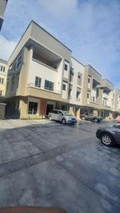 5 bedroom Semi Detached Duplex House for sale Oniru estates  ONIRU Victoria Island Lagos