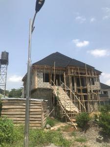 5 bedroom Detached Duplex House for sale Duboyi Abuja