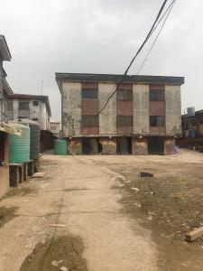 Mixed   Use Land Land for sale Off Chief Natufe Street Bode Thomas Surulere Lagos