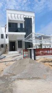5 bedroom Detached Duplex House for sale 10 Bakare Street Megamound Lekki County Homes Ikota Lekki Lagos