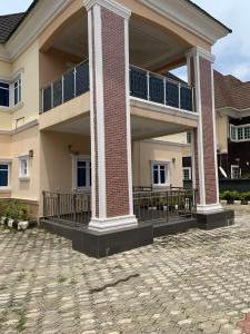 5 bedroom Detached Duplex for rent Mab Global Estate Karsana Abuja