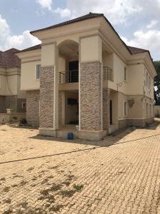 4 bedroom Detached Duplex for sale Durumi Abuja