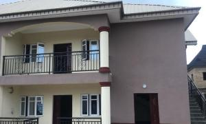 3 bedroom Semi Detached Duplex House for sale Obasanjo Hilltop Estate; Oke Mosan Abeokuta Ogun