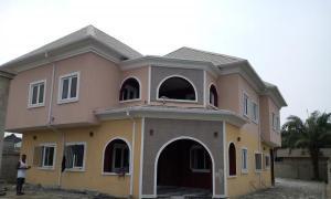 6 bedroom Detached Duplex House for sale . Badore Ajah Lagos