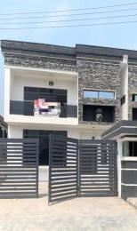 4 bedroom Semi Detached Duplex House for sale - Lagos Island Lagos Island Lagos