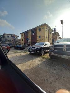 2 bedroom Flat / Apartment for rent LSDPC Estate  Bode Thomas Surulere Lagos
