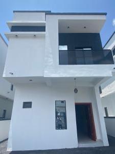 4 bedroom Detached Duplex House for sale Lekki Palm City Ado Ajah Lagos