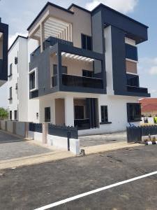 4 bedroom Detached Bungalow for sale Katampe Ext Abuja