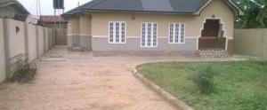 3 bedroom Detached Bungalow House for sale Pakuro Area Opp. Deeper Life Camp; Lagos Ibadan Expressway, Mowe/ Ofada Obafemi Owode Ogun