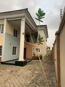 4 bedroom Detached Duplex House for sale Magodo Brooks Estate Magodo Kosofe/Ikosi Lagos