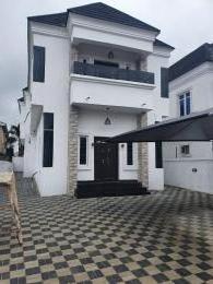 4 bedroom Detached Duplex House for sale Mobile Road Ilaje Ajah Ilaje Ajah Lagos