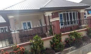 5 bedroom Detached Bungalow House for sale redemption Camp Km 46; Mowe Obafemi Owode Ogun