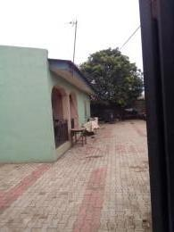 4 bedroom Detached Bungalow House for sale Off Lolo bus stop Iju Lagos