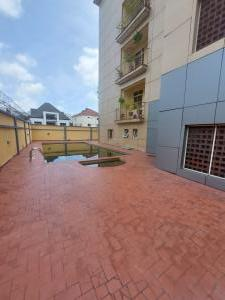 4 bedroom Penthouse for rent Parkview Estate Ikoyi Lagos