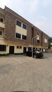 4 bedroom Terraced Duplex House for sale Osapa Osapa london Lekki Lagos