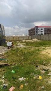Residential Land for sale Alpha Beach Rd Opposite Chevron Igbo-efon Lekki Lagos