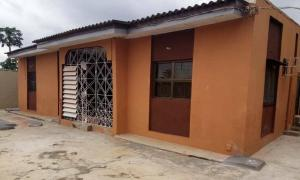 4 bedroom Detached Bungalow House for sale . Agbado Ifo Ogun