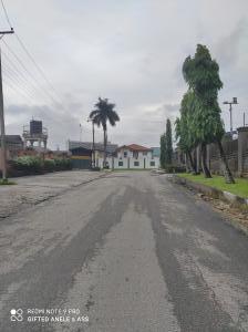 6 bedroom Residential Land for sale Abana Estate Old GRA Port Harcourt Rivers