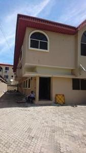 5 bedroom Semi Detached Duplex House for rent Off Bisola Durosimi Etti Drive Lekki Phase 1 Lekki Phase 1 Lekki Lagos