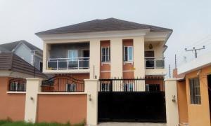 5 bedroom Detached Duplex House for rent . Peninsula Estate Ajah Lagos