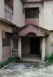 4 bedroom House for rent Ajao/ Canoe Area. Oshodi Lagos