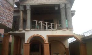 Blocks of Flats House for sale 30 Igboretedo Street; Itoki, Sango Ota Ado Odo/Ota Ogun