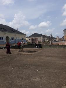 Residential Land Land for sale Unity estate,off Ago palace  Ago palace Okota Lagos
